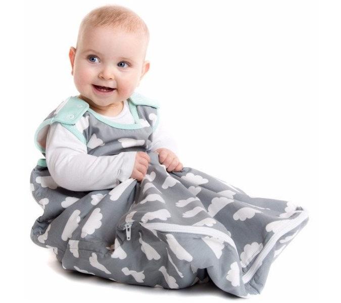 Ideas de regalo para recién nacido - saco de dormir