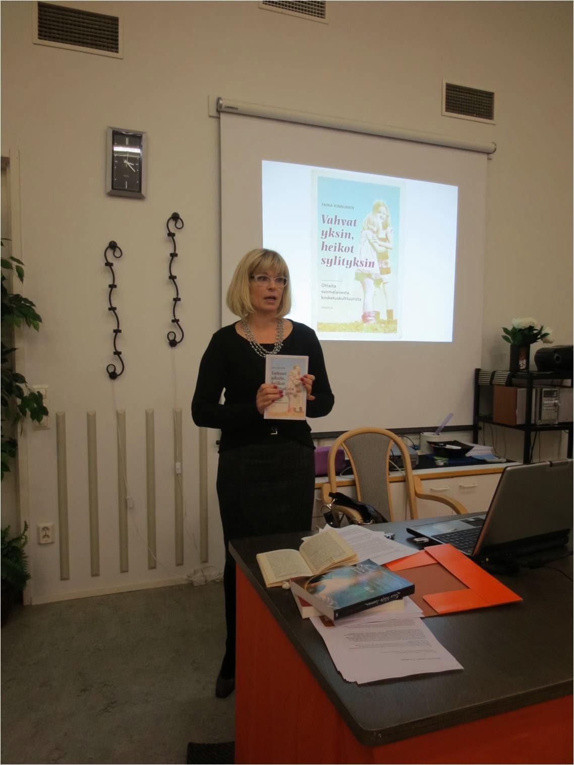 Taina Kinnunen
