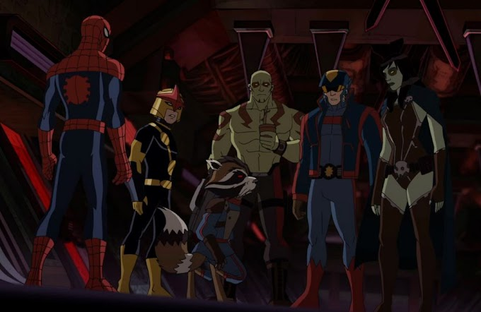 ¡Semana de tráilers! Guardianes de la Galaxia Vol. 2 y Spider-Man: Homecoming
