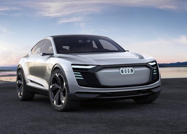 Audi presentará el nuevo A3, un e-tron Sportback y otros 9 modelos en 2019