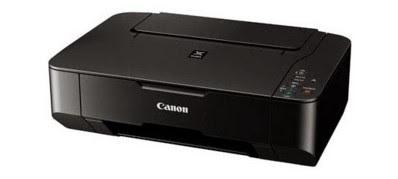 Canon PIXMA MP237 Resetter Free Download