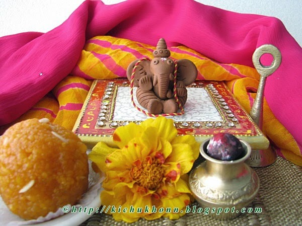 Happy Ganpati Chaturthi
