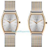 Logo Paul Hewitt : vinci gratis il nuovo orologio Modern Edge