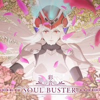Download Opening Soul Buster Shouseiran Full Version
