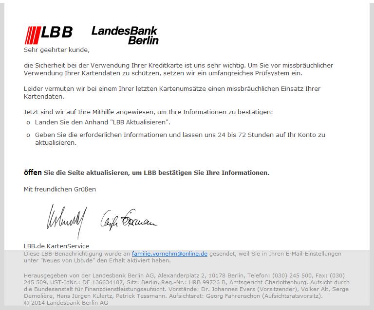 landesbank berlin amazon kreditkartenbanking