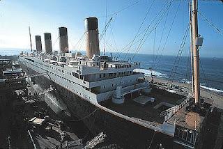 Fakta Pembuatan Film Titanic yang Jarang di Ketahui