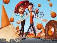 Cloudy with a Chance of Meatballs 2 Film