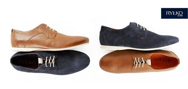 fa20f258 Staranny dobór kopyt w butach Ryłko sprawia, że buty są idealnie dopasowane  do każdej stopy, a zastosowane naturalne materiały zapewniają komfort ...