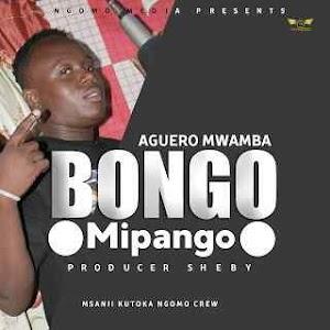 Download Mp3 | Aguero Mwamba - Bongo Mipango (Singeli)