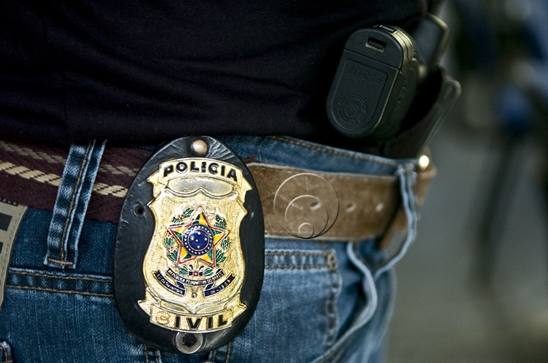 Governo de São Paulo promove 1.951 policiais civis e técnico-científicos