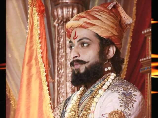 Star pravah serial raja shivchatrapati title song download.