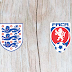 England vs Czech Republic Full Match & Highlights 22 March 2019