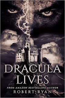 Dracula Lives - Horror by Robert Ryan