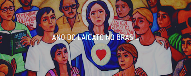 Ano do Laicato no Brasil