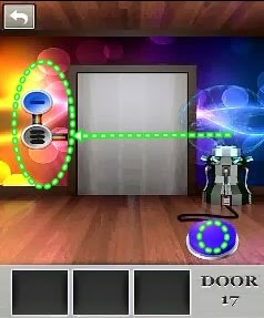 100 Locked Doors Level 16 17 18 Escape Game Android