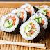 Sushi i te sprawy.