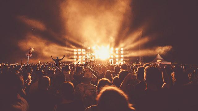 Festiwale muzyczne na Słowacji w 2019 roku