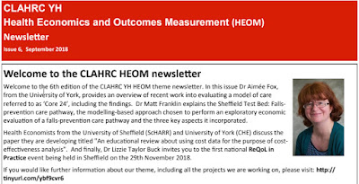 Image of HEOM Newsletter