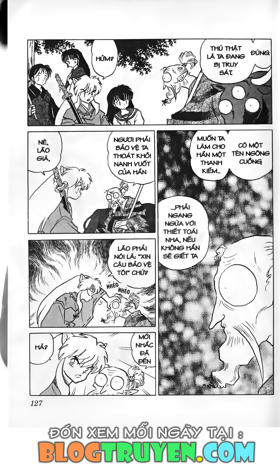 Inuyasha vol 13.7 trang 16