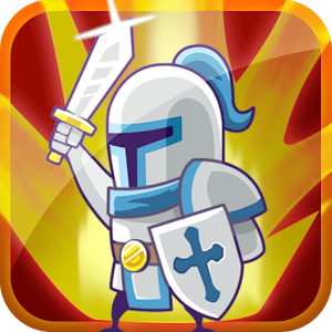 Chaos Fortress Apk MOD Free (Unlimited Crystalls)