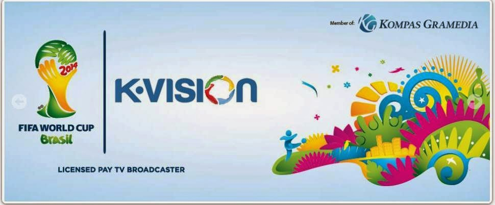channel tv piala dunia fifa world kvision