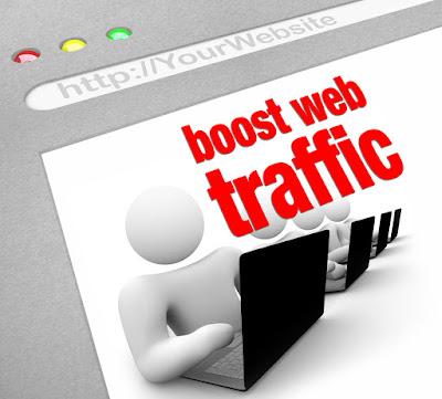 Website Traffic And Website Juiser Free Download