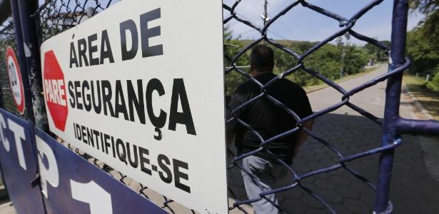Milhares de detentos deixam o presídio nesta quinta-feira no 'Saidão' do feriado