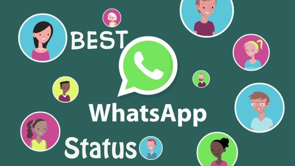300+ 💗 Best English / Hindi Trending and Crazy Whatsapp Status