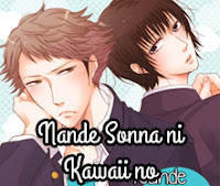 Nande Sonna ni Kawaii no