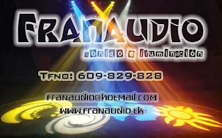 https://www.facebook.com/franaudio?fref=ts