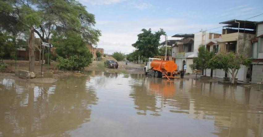 Lluvias intensas continuarán hasta el 9 de febrero en varias regiones, informó el SENAMHI - www.senamhi.gob.pe