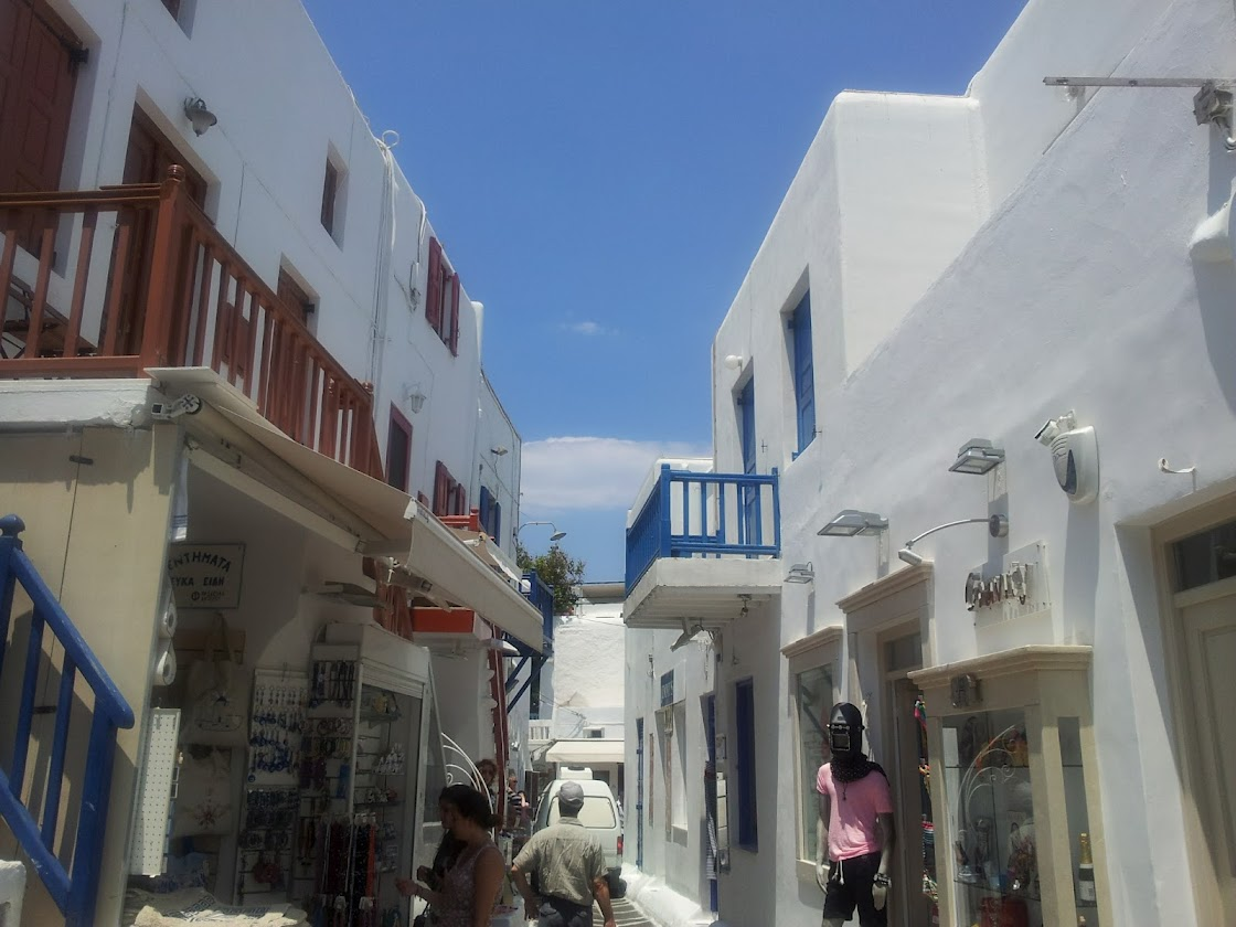 True Blue Mediterranean Cafe Emmaus Hours
