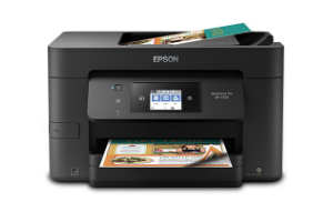 Epson WorkForce Pro WF-3720 Printer Driver Downloads & Software for Windows