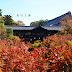 [日本/關西] 東福寺的紅樓夢