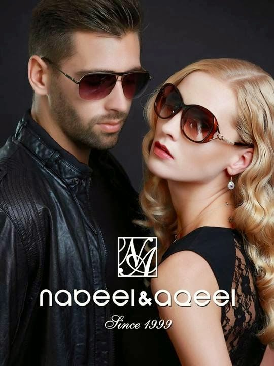 Nabeel & Aqeel Stylish Winter Collection 2015-2016 for Men fashionwearstyle.com