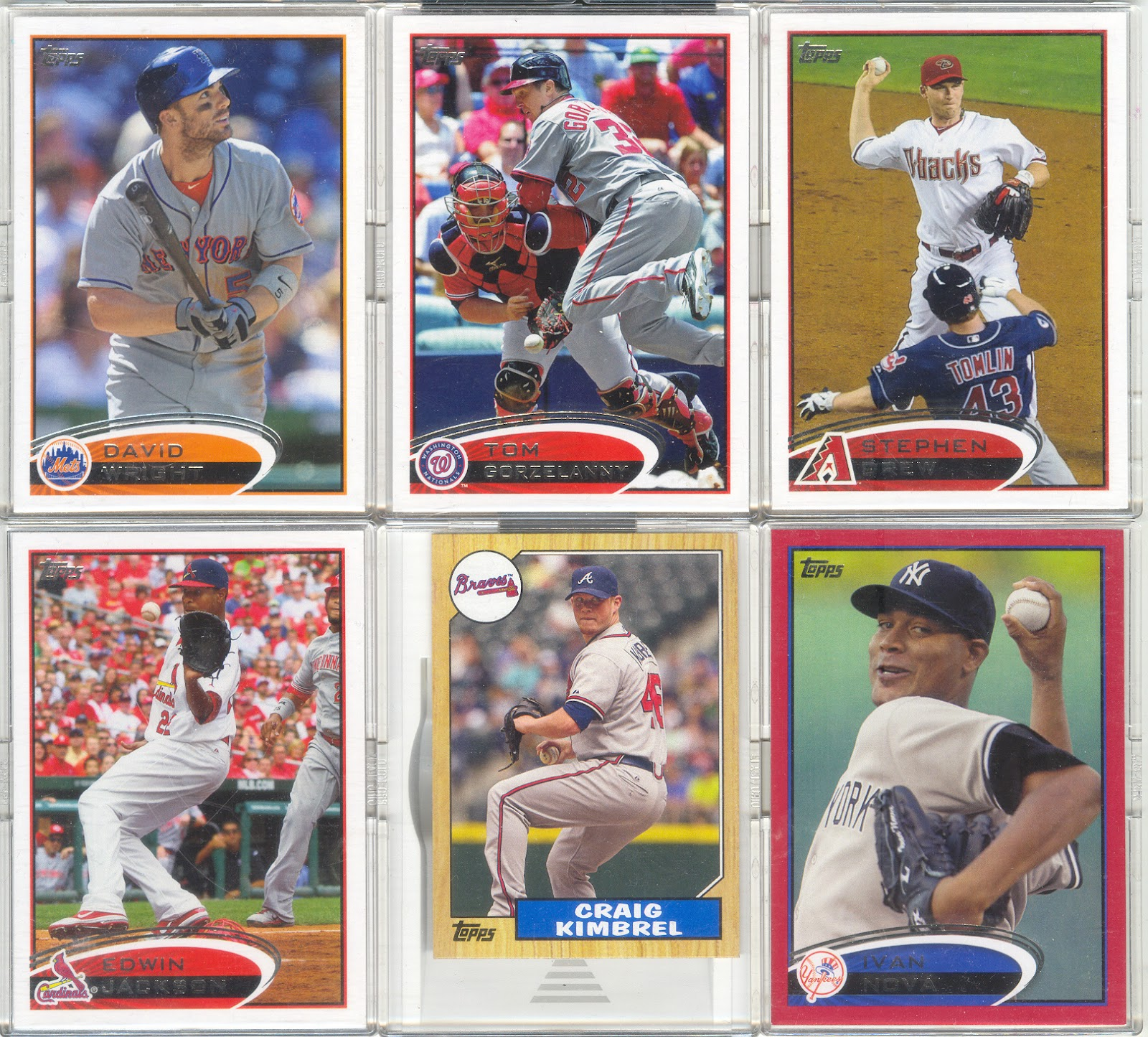 Bdj610s Topps Baseball Card Blog Pack Break Week 3 2012