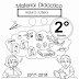 MATERIAL DE APOYO (BIMESTRE V) 2° PRIMARIA