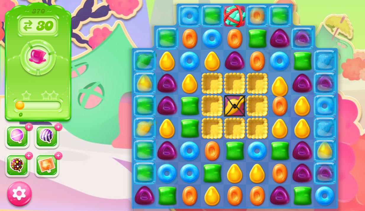 Candy Crush Jelly Saga 370