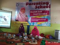 Parenting School bekerjasama membangun karakter anak