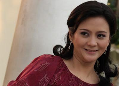 Biodata Moudy Wilhelmina berperan sebagai Aline