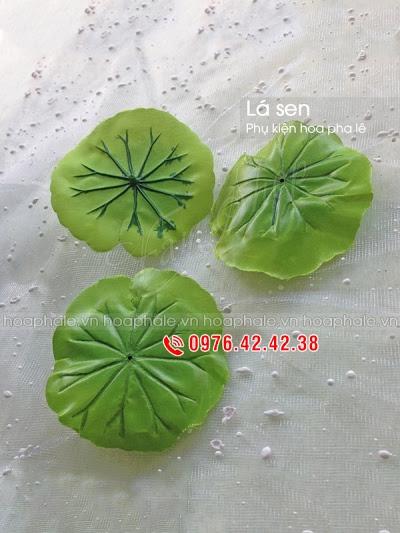 Phu kien hoa pha le tai Hoang Mai