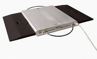 Payload Pros Portable Truck Scales