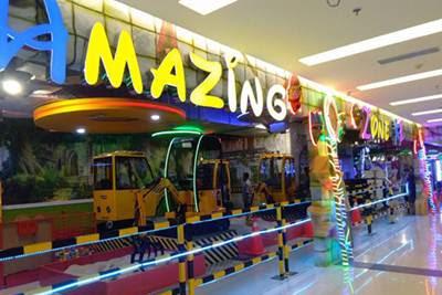 Lowongan Kerja Amazing Zone Mal SKA Pekanbaru September 2018