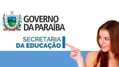 Governo da Paraíba abre edital de seleção para professores e gestores de Escolas Cidadãs