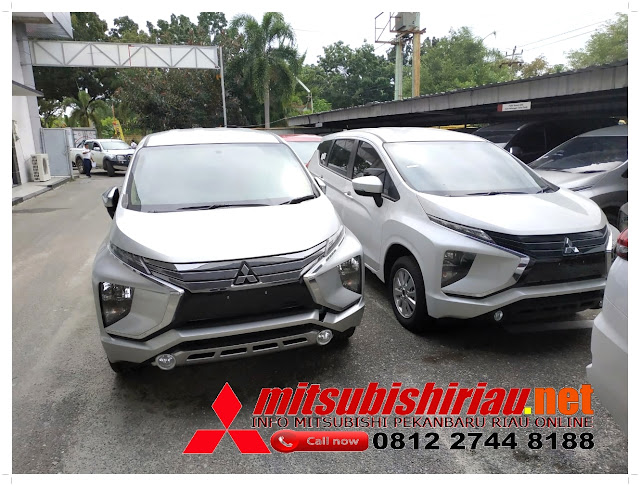 Kredit Mitsubishi Xpander Pekanbaru Riau 2019