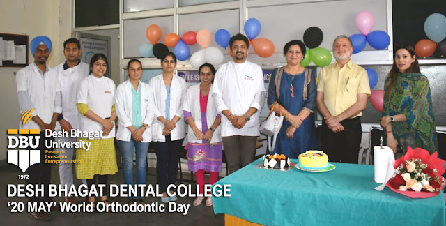Best MDS College - Desh Bhagat Dental College And Hospital