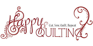 Happy Quilting Logo