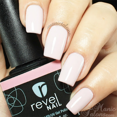Revel Nail Hijinks Swatch