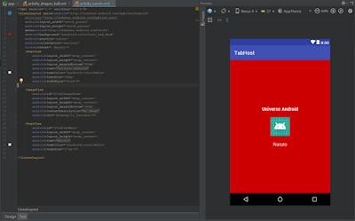 Android Studio - TabHost Kotlin