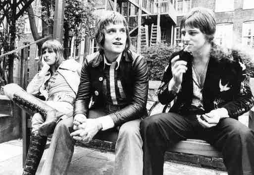 Emerson, Lake&Palmer